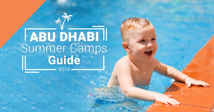 Best Summer Camps in Abu Dhabi