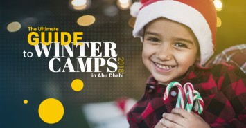 The Ultimate Guide to Winter Camps 2018 in Abu Dhabi