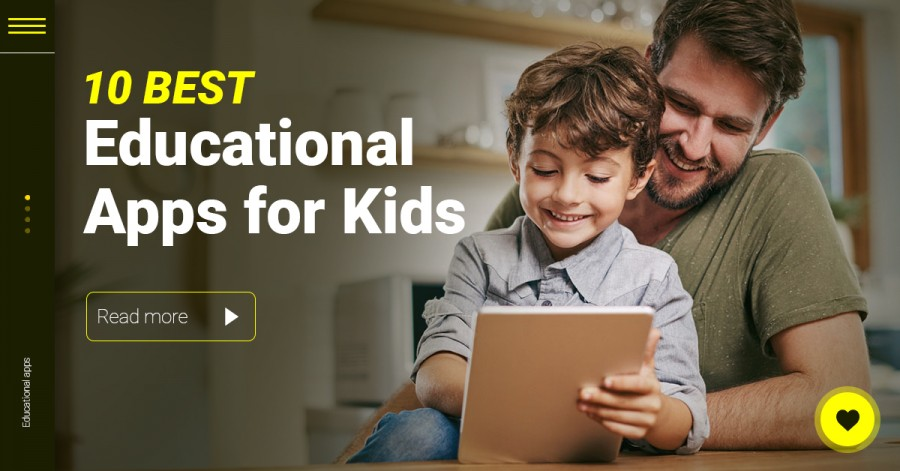 10 Best Educational Apps for Kids