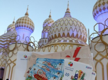 Global Village Dubai: TickiKids Test Patrol Review