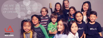 Music Education for kids or The best way to enhance child's skills in other areas
