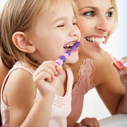 How to Teach Your Kids Effective Dental Habits?
