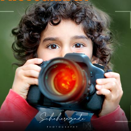 The Hidden Benefits of Introducing Children to Photography