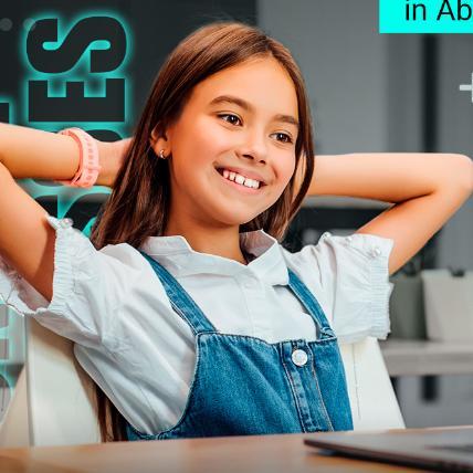 The Best Children's Online Classes in Abu Dhabi