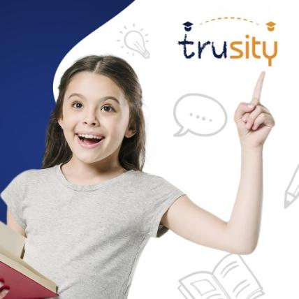 Trusity  – The One-Stop Learning Space