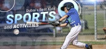 Dubai's Best Kids Sports and Activities
