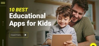 10 Best Educational Apps for Kids