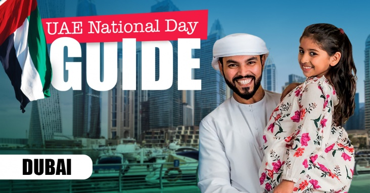 National Day Guide for Kids and the whole Family in Dubai