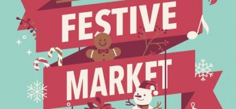 De La Mer Festive Market 2017