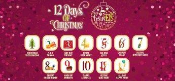 FestivEls - 12 Days of Christmas