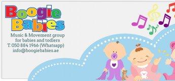 Boogie Babies   KIDS HQ