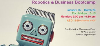 Robo—Business Bootcamp
