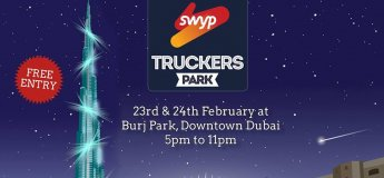 Truckers Park at The Burj Park
