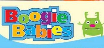 Boogie Babies | Caboodle