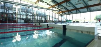 Aquatics Junior Open Assessment Days