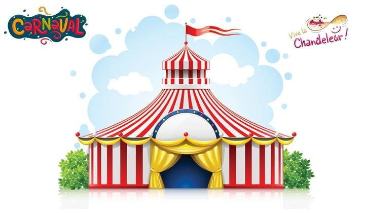 Leisure Center: Carnival & Candlemas / Centre de Loisirs: Carnaval & Chandeleur (French-speaking)
