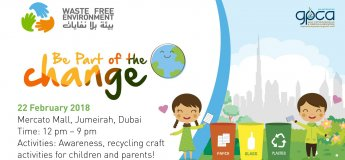Waste Free Environment Initiative