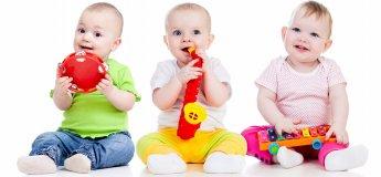 Baby Playdates for kids 1-3 years