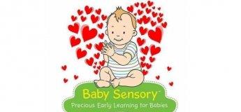 Baby Sensory @ Dubai Polo Club