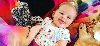 Baby Sensory @ Marina Mansions