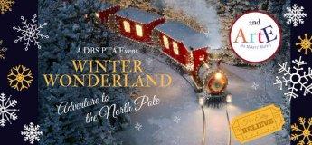 DBS Winter Wonderland 2017