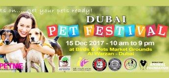 Dubai Pet Festival 2017