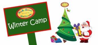 Winter Camp - Dec 17 to Jan 4