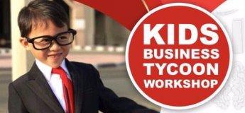Kids Business Tycoon Workshop