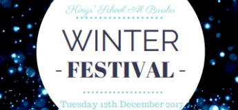 KSAB Winter Festival