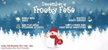 Frosty Fete 2017
