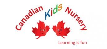 Canadian Kids Nursery