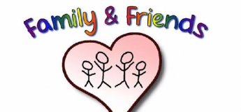 Family & Friends Nursery